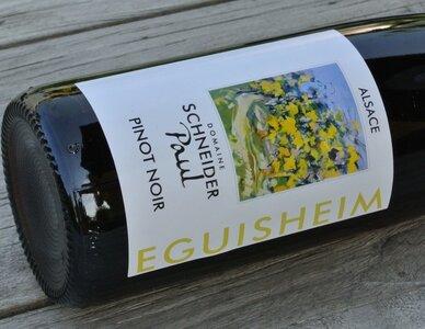 Pinot Noir Paul Schneider