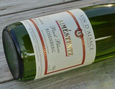 Pinot Blanc Rosenberg Aime Stentz