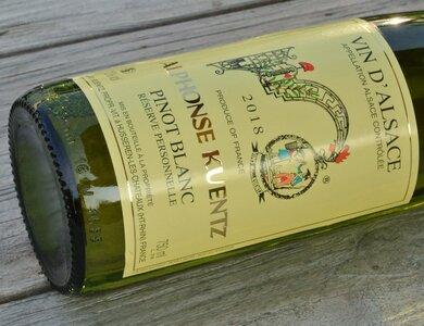 Pinot Blanc Alphonse Kuentz